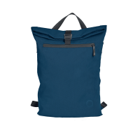 ANEX Baby Wickelrucksack l/type denim