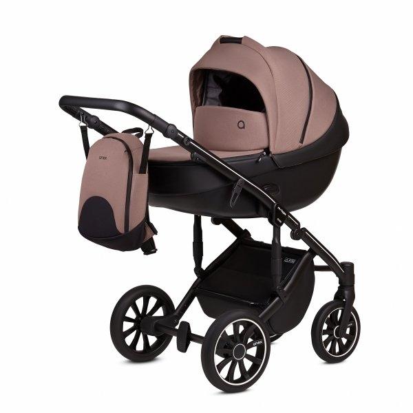 ANEX Baby Kombikinderwagen m/type MOCCO