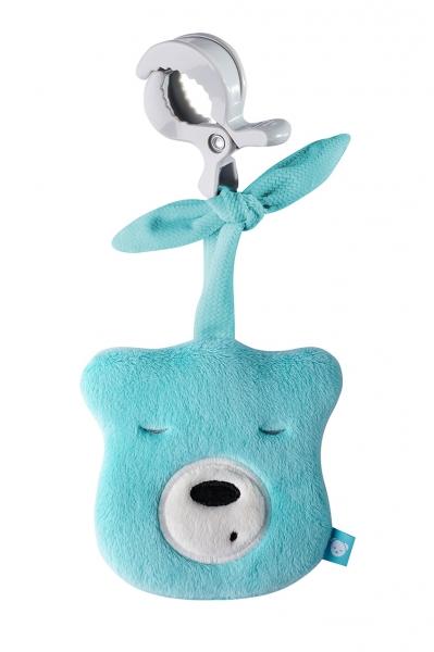 myHummy Baby Einschlafhilfe Mini Basic türkis