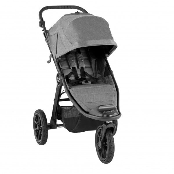 Kinderwagen Baby Jogger City Elite 2 - Slate