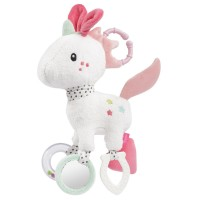 Fehn Activity Einhorn mit Ring