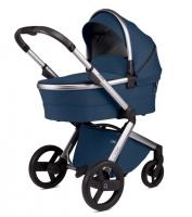 ANEX Baby Kombikinderwagen l/type denim