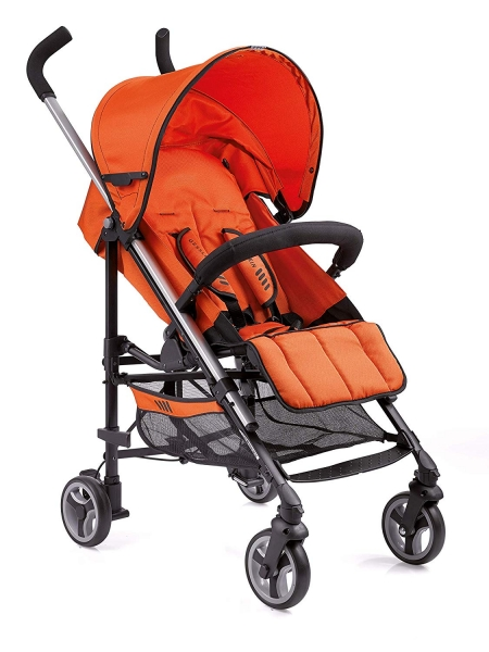 Gesslein Buggy S5 orange