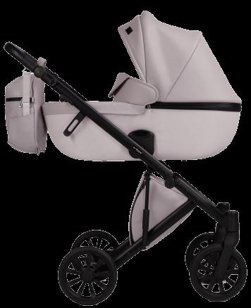 ANEX Baby Kombikinderwagen e/type Pearl