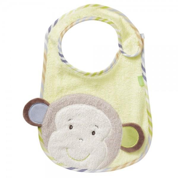 Fehn Lätzchen Affe