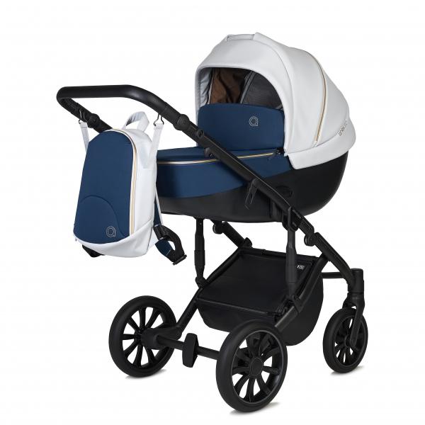 ANEX Baby Kombikinderwagen m/type NOBLE