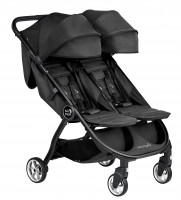 Kinderwagen Baby Jogger City Tour 2 double Jet