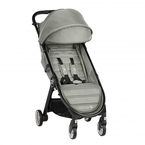 Kinderwagen Baby Jogger City Tour 2 Slate inkl. Reisetasche
