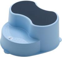 Rotho Babydesign Top Kinderschemel sky blue