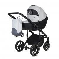 ANEX Baby Kombikinderwagen m/type INVERSE