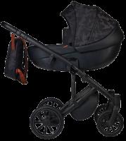 ANEX Baby Kombikinderwagen m/type HIDE