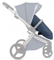 ANEX Baby Beindecke für Sportsitz l/type denim