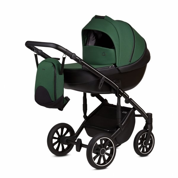 ANEX Baby Kombikinderwagen m/type LIME