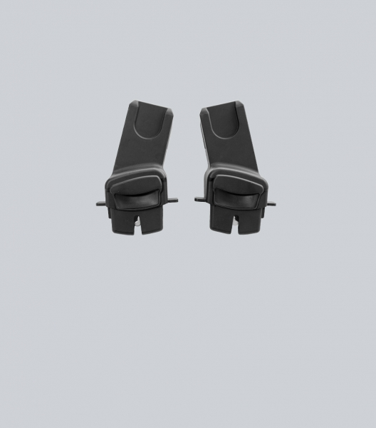Navington Caravel Adapter für Maxi Cosi, Cybex und BeSafe
