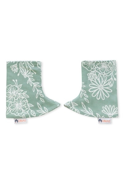 LIMAS Gurtschoner Blossom Green Lily