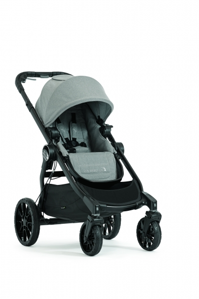 Kinderwagen Baby Jogger City Select LUX Slate