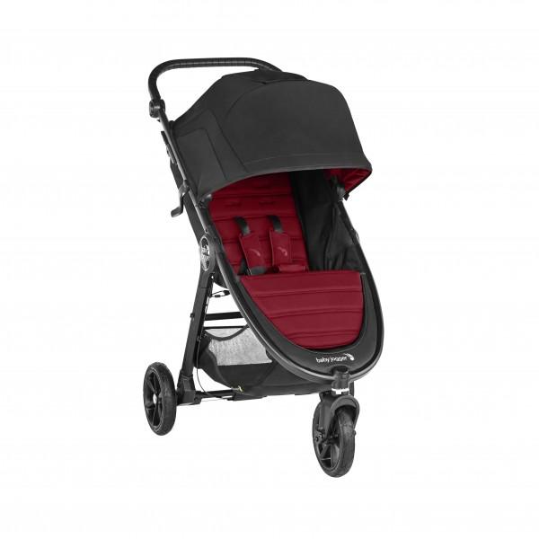 Kinderwagen Baby Jogger City Mini GT 2 Ember