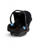 ANEX Baby Babyschale schwarz (für l/type)