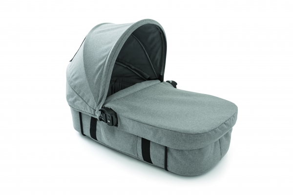 Baby Jogger Babywanne City Select LUX Slate
