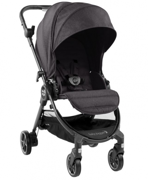 Kinderwagen Baby Jogger City Tour LUX Granite