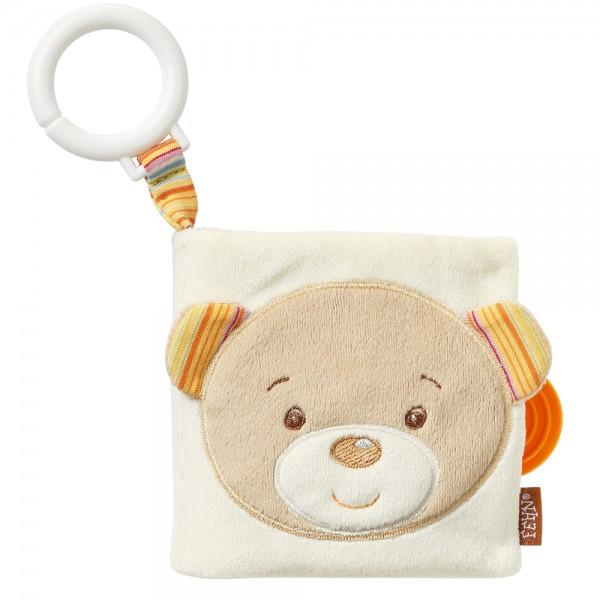 Fehn Soft-Bilderbuch Teddy