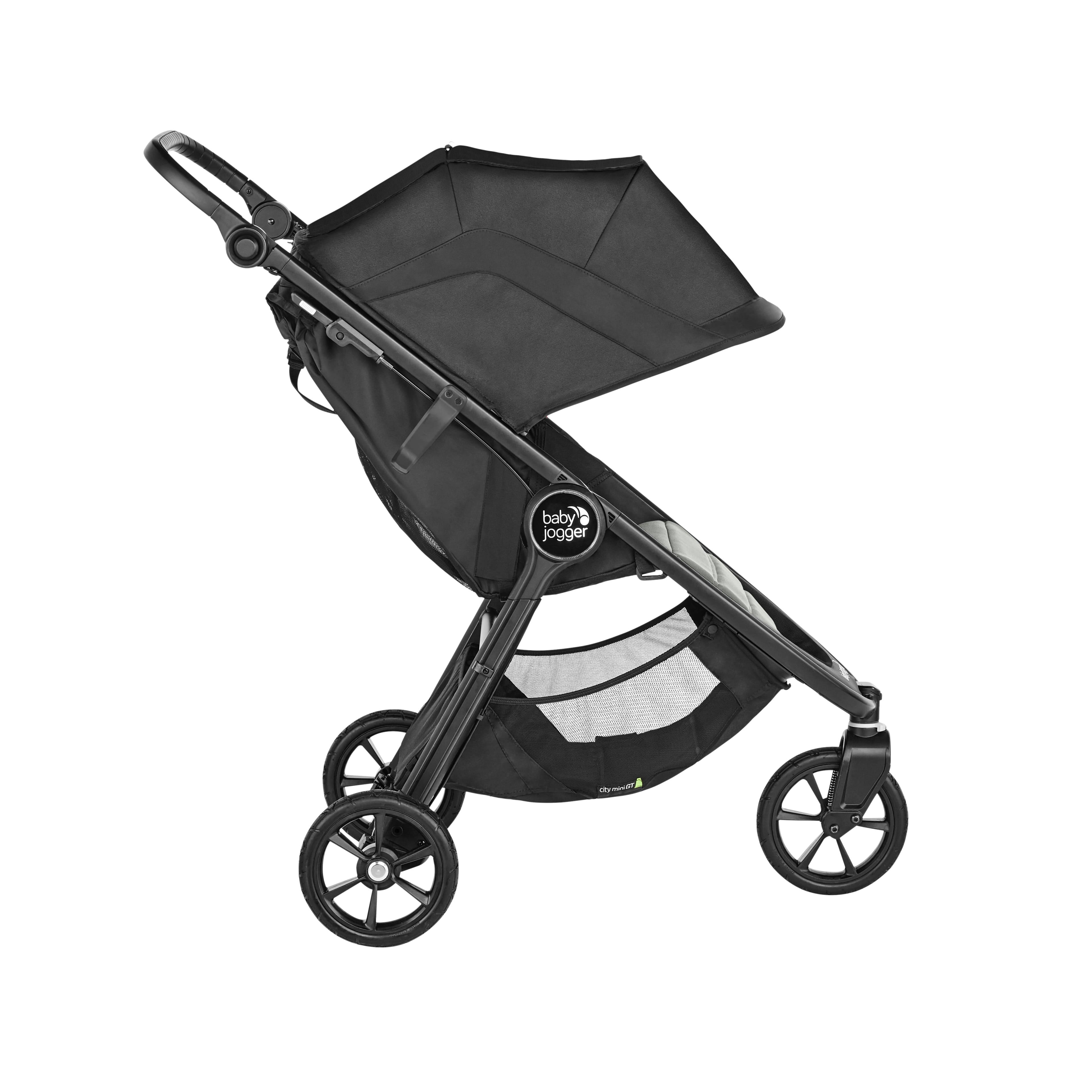 Kinderwagen Baby Jogger City Mini GT 2 Slate | Die kleine ...