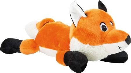 Legler Kuscheltier Ruhender Fuchs