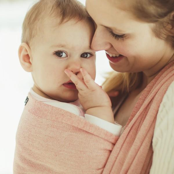 Didymos Babytragetuch Chilli Gr.7