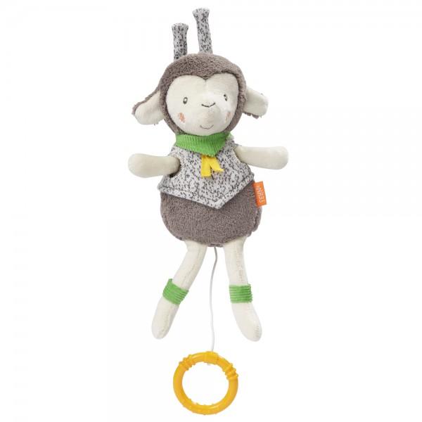 Fehn Mini-Spieluhr Schaf Sunshine