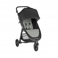 Kinderwagen Baby Jogger City Mini GT 2 Slate
