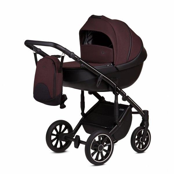 ANEX Baby Kombikinderwagen m/type GRAPE