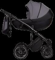 ANEX Baby Kombikinderwagen m/type IRON