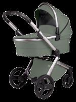 ANEX Baby Kombikinderwagen l/type pesto