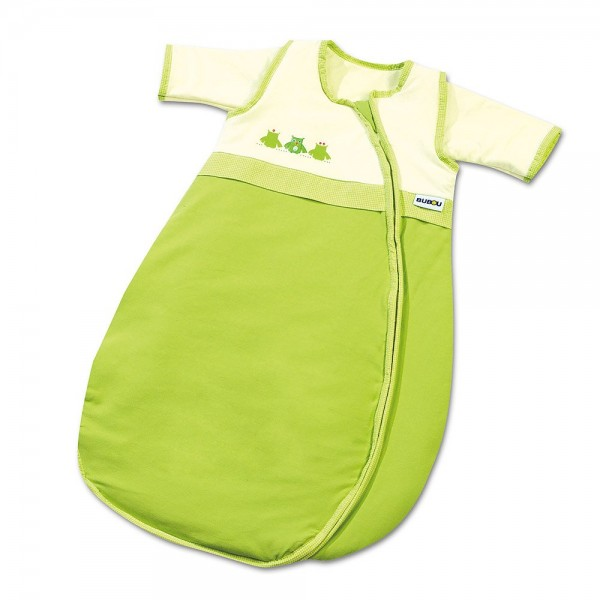 Gesslein Baby Schlafsack Bubou, Gr.50/60 kleine Eulen