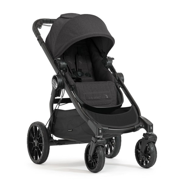Kinderwagen Baby Jogger City Select LUX Granite