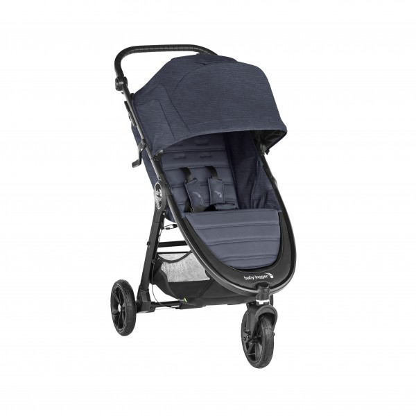 Kinderwagen Baby Jogger City Mini GT 2 Carbon