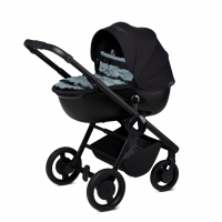 ANEX Baby Kombikinderwagen Quant Air