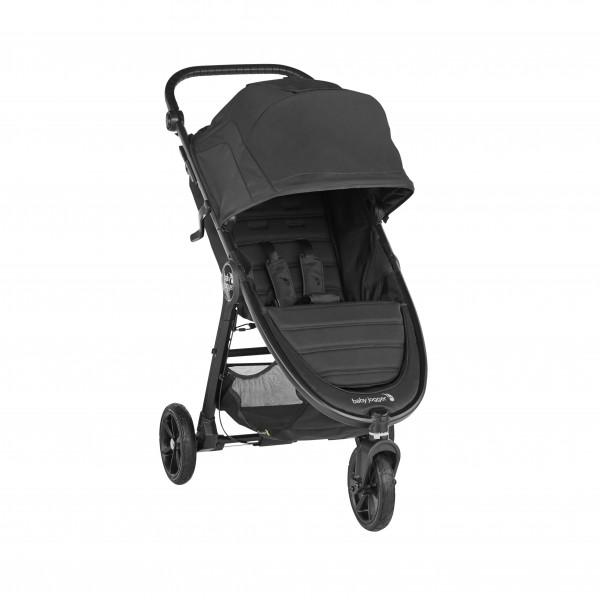 Kinderwagen Baby Jogger City Mini GT 2 Jet