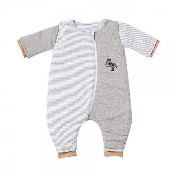Gesslein Baby Schlafsack Bubou Walker, Gr.70 Zebra