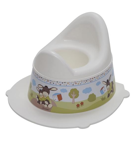 Rotho Babydesign StyLe! Baby Töpfchen Sterntaler Emmi