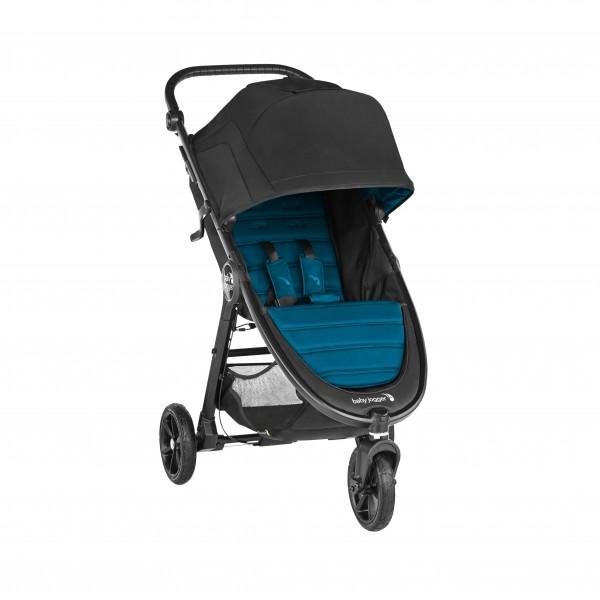 Kinderwagen Baby Jogger City Mini GT 2 Mystic