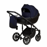 ANEX Baby Kombikinderwagen m/type SPLASH