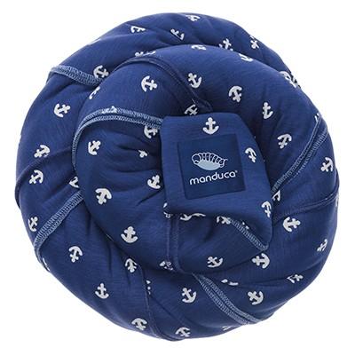 manduca Sling Ltd. Edition BlueAnchors