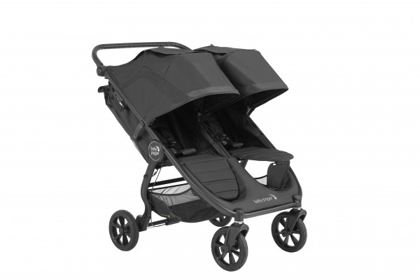 Kinderwagen Baby Jogger City Mini GT 2 Double Jet