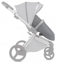 ANEX Baby Beindecke für Sportsitz l/tpye stone