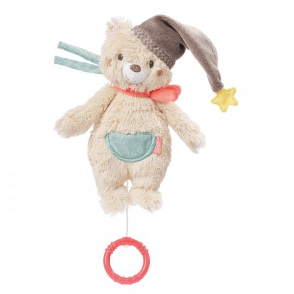 Fehn Mini-Spieluhr Bär Bruno