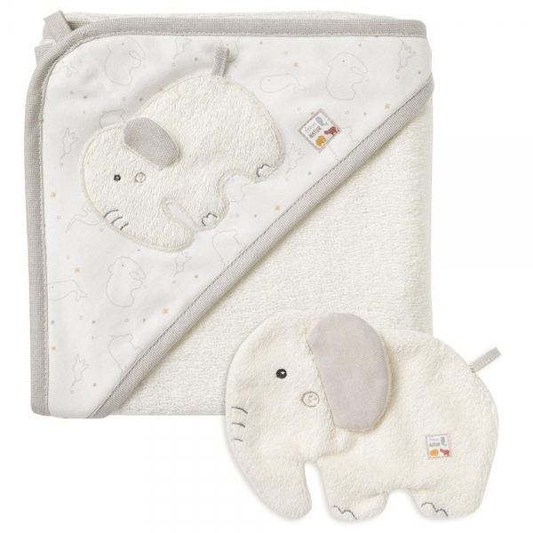 Fehn Bade-Set Elefant fehnNATUR
