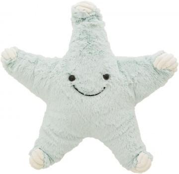 TeddyKompaniet Ocean Pals, Seestern, türkis, 40 cm
