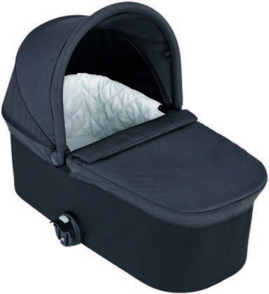 Baby Jogger Babywanne Deluxe Jet