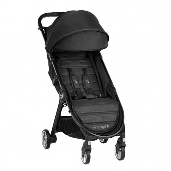 Kinderwagen Baby Jogger City Tour 2 Jet inkl. Reisetasche